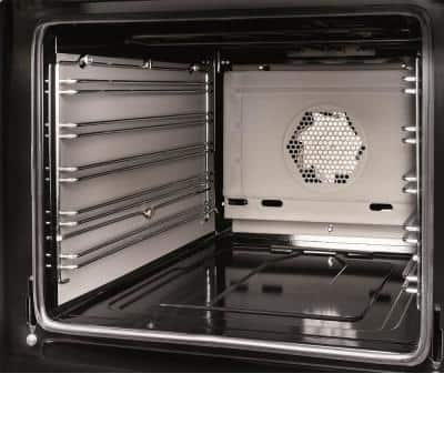 Self Clean Oven Panels for 36 in. Dual Fuel Ranges