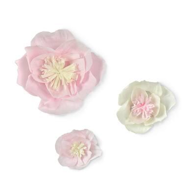 Blossom 3D Wall Art Kit