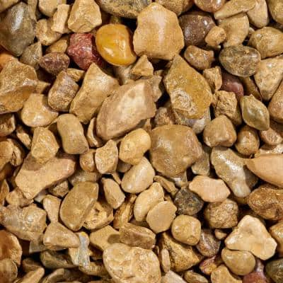 0.5 cu. ft. Bagged Pond Pebbles