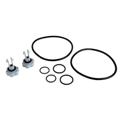 Replacement Pool Filter Pump Seals Part Pack for 2,500 GPH Units