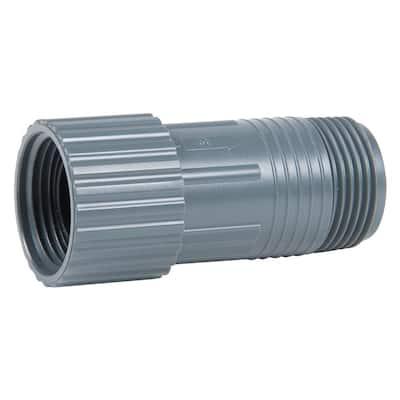 25 psi 3/4 in. Pipe Thread Pressure Regulator