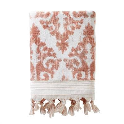 Coral Towels Bedding Bath The Home Depot
