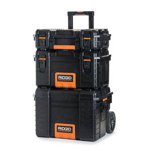 PRO Tool Storage System (3-Piece)
