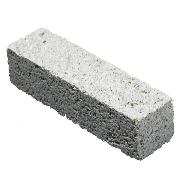 Hdx Pumice Stone For Swimming Pools Spas And Other Surfaces 62665 The Home Depot