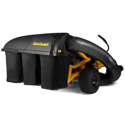 Original Equipment 50/54/60 in. Triple Bagger for Ultima ZT2 and ZT3 Series Zero Turn Lawn Mowers (2019 and After)