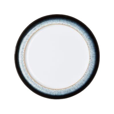 Halo Coupe Blue Salad Plate (Set of 4)