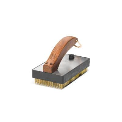 Rosewood Grill Brush Oversize
