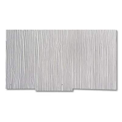 WeatherSide Emphasis 14-5/8 in. x 25-5/32 in. Fiber-Cement Siding Shingle (11-Bundle)
