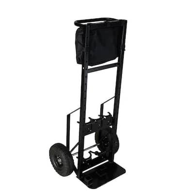 Puller Cart for M3K & M6K Pullers - portable storage cart