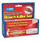 15 g Applicator Home Pest Roach Killer Gel