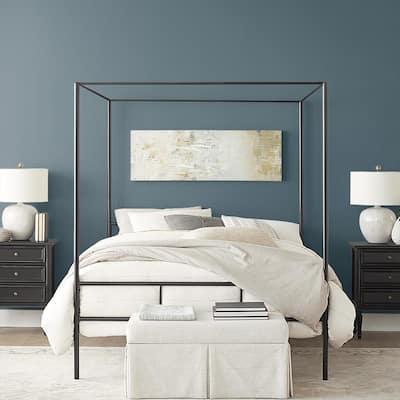 Home Decorators Collection HDC-CL-28 Nocturne Blue Paint