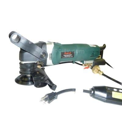 5 in. Wet Stone/Concrete Polisher Variable Speed