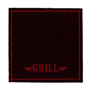 Grill Door Mat 46 in. x 46 in.