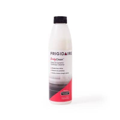 12 Oz. Ready Clean Glass and Ceramic Cleaner