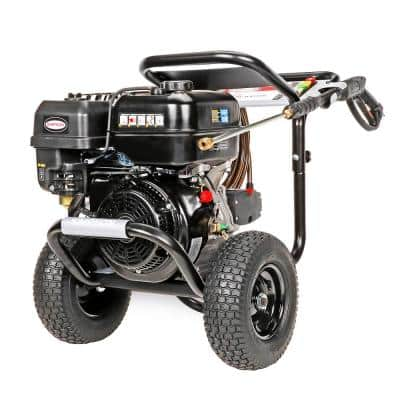 PowerShot PS60843 4400 PSI at 4.0 GPM SIMPSON 420cc Cold Water Pressure Washer