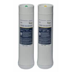 UltraEase Dual Stage Replacement Filters