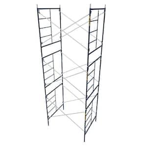 Saferstack 6 ft. x 5 ft. x 7 ft Mason Scaffold (Set of 3)