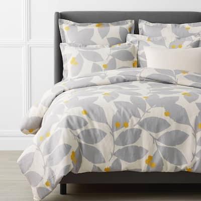 Legends Hotel™ Floral Relaxed Linen Sham