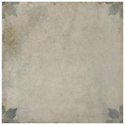 D'Anticatto Decor Arezzo 8-3/4 in. x 8-3/4 in. Porcelain Floor and Wall Tile (48 Cases/540 sq. ft./Pallet)
