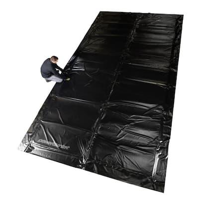 5 ft. x 20 ft. Multi Duty Heating Blanket
