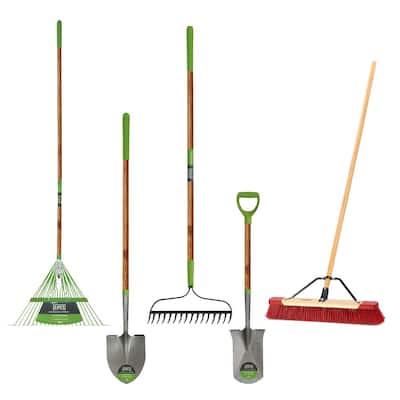 New Homeowner Pack (Set of 5)