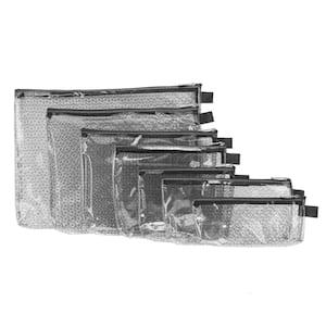 Packing Envelopes (Set of 7)