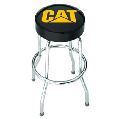 CAT Garage Stool