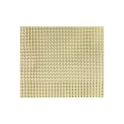 Gripmax Off White 2 ft. x 4 ft. Non-Slip All Surface Rug Pad