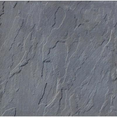 Yorkstone 24 in. x 24 in. Gray Concrete Paver (22-Pieces/88 sq. ft./Pallet)