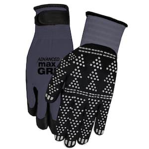 Gray Advanced Max Grip 2-Pack