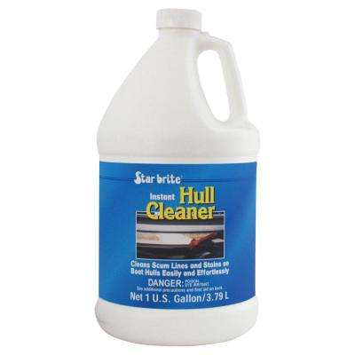 Instant Hull Cleaner - 1 Gal.