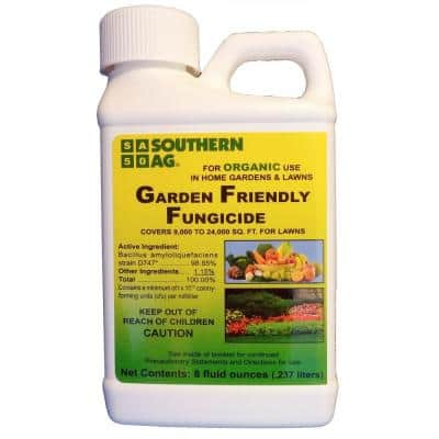 8 oz. Garden Friendly Fungicide