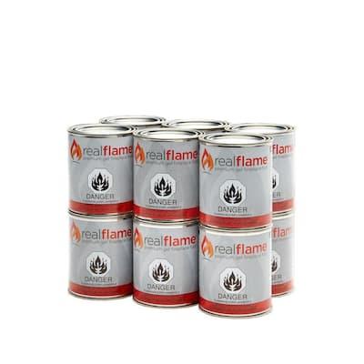 13 oz. 15 lb. Gel Fuel Cans (12-Pack)