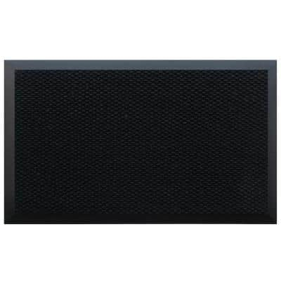 Teton Residential Commercial Mat Black 60 in. x 144 in.