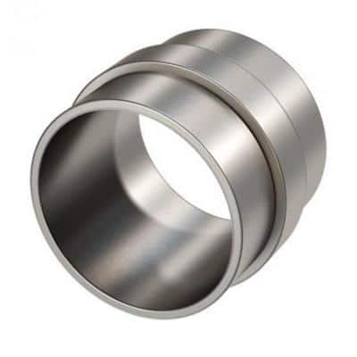 Aress B52 Anodized Aluminum Handrail Connector