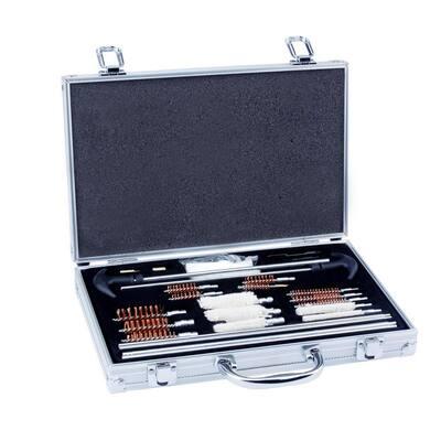 Universal Gun Cleaning Kit (78-Piece)