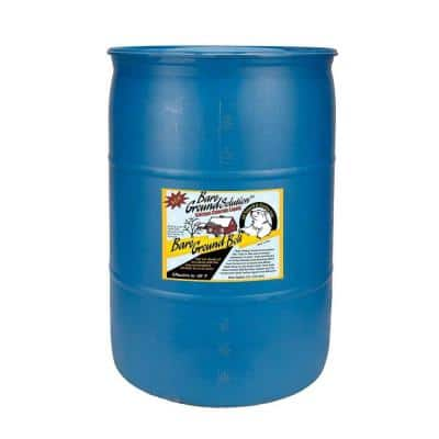 30 Gal. Drum of Bolt Calcium Chloride Liquid Deicer