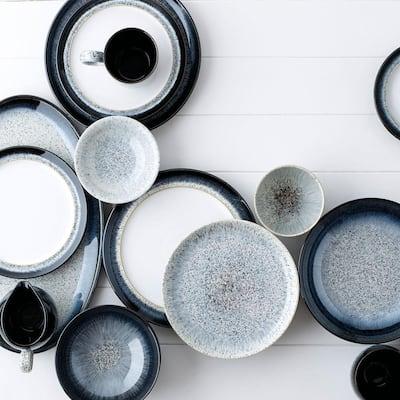 Halo Blue Pasta Bowl (Set of 4)