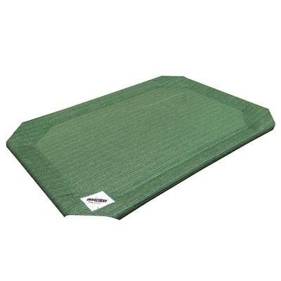 Medium Size Pet Bed Replacement Cover Brunswick Green