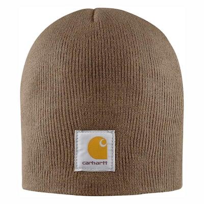 Men's OFA Canyon Brown Acrylic Hat Headwear