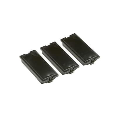 BR Type Circuit Breaker Filler Plates (3-Pack)