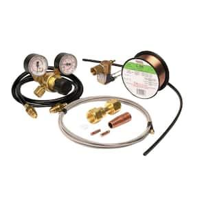 Weld-Pak 100 Wire Feed Welder MIG Conversion Kit
