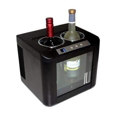 2-Bottle Open Wine Cooler