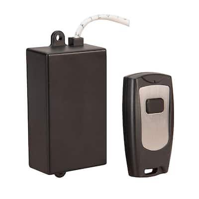 TacoGenie RF Remote Transmitter-Receiver Kit