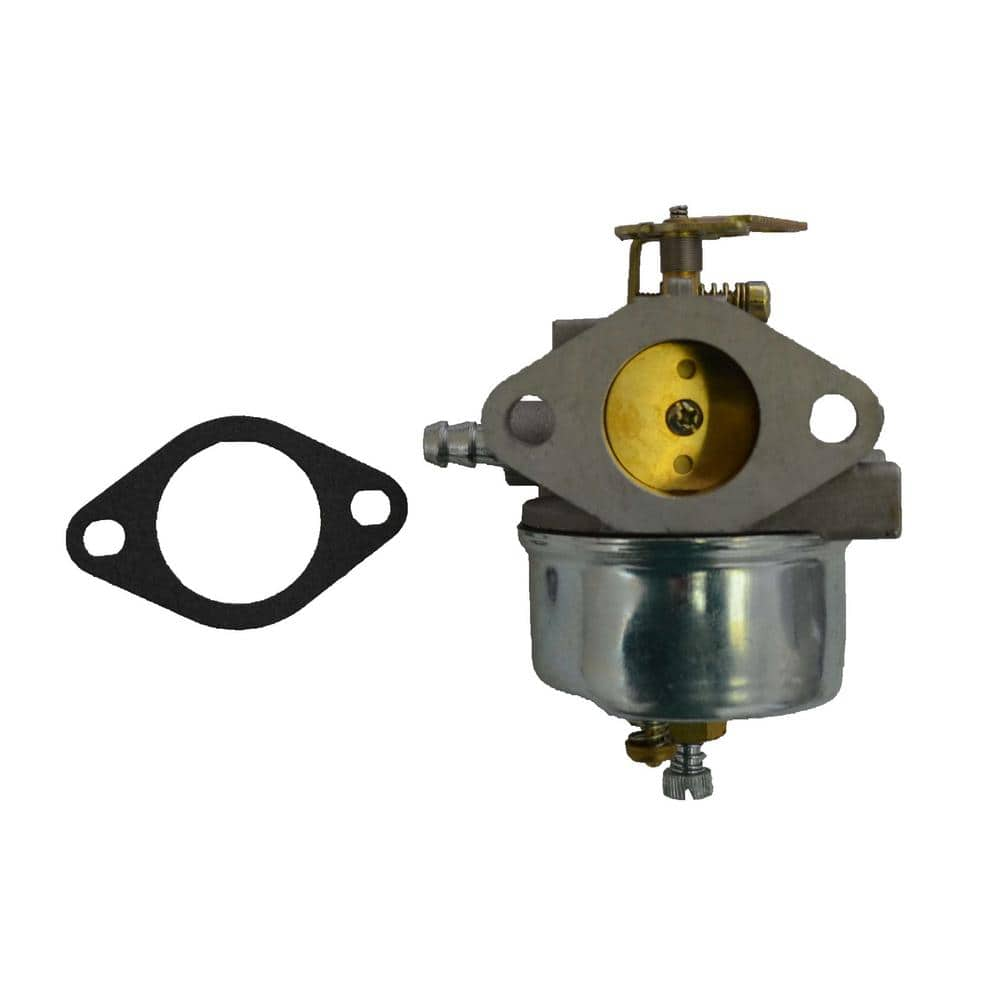 632230 Carburetor Carb For Tecumseh Engine H50-65578T H50-65582T USPS Shipping