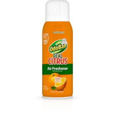 Real Citrus 10 oz. Air Freshener Spray