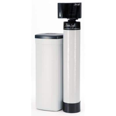 Installed TC-M Water Softener