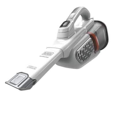 dustbuster AdvancedClean+ 12-Volt MAX Cordless 7-cup Handheld Vacuum