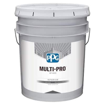 5 gal. Base 1 Semi-Gloss Interior Paint