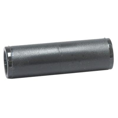 1/2 in. 0.700 OD Compression Coupling (25-Pack)